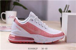 Women Nike Air Max 270 V2 Sneakers 337