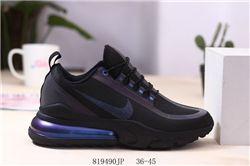 Men Nike Air Max 270 V2 Running Shoes 445