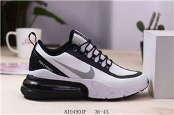 Men Nike Air Max 270 V2 Running Shoes 446