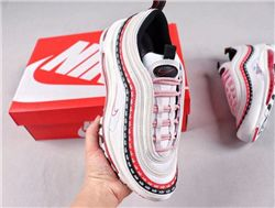 Men Nike Air Max 97 Running Shoes AAAA 539