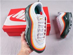 Men Nike Air Max 97 Running Shoes AAAA 541
