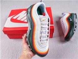 Men Nike Air Max 97 Running Shoes AAAA 541