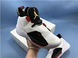Men Air Jordan XXXIII Basketball Shoe AAAAA 221