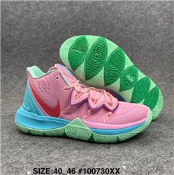 Men Nike Kyrie 5 Basketball Shoes 533
