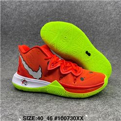 Men Nike Kyrie 5 Basketball Shoes 534