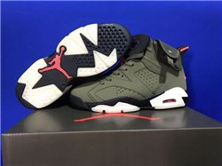 Men Air Jordan VI Retro Basketball Shoes 388