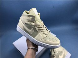 Men Basketball Shoes Air Jordan I Retro AAAA 863