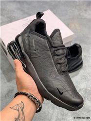 Men Nike Air Max 270 Running Shoes 453