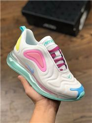 Men Nike Air Max 720 Running Shoes AAAA 367