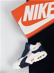 Kids Nike Sportswear Air Max Speed Turf Sneak...