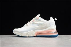 Women Nike Air Max 270 Sneakers AAAAA 343