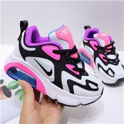 Kids Nike Air Max 200 Sneakers 457