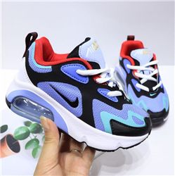 Kids Nike Air Max 200 Sneakers 459