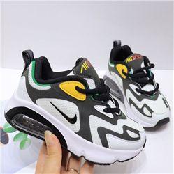 Kids Nike Air Max 200 Sneakers 460