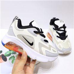Kids Nike Air Max 200 Sneakers 461