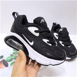 Kids Nike Air Max 200 Sneakers 462