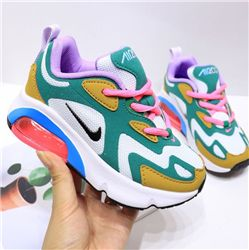 Kids Nike Air Max 200 Sneakers 463