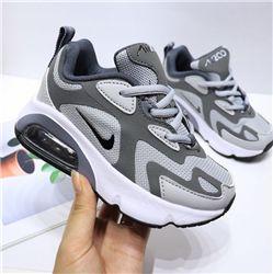 Kids Nike Air Max 200 Sneakers 464