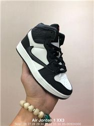 Kids Air Jordan I Sneakers 266