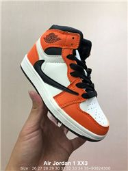Kids Air Jordan I Sneakers 267
