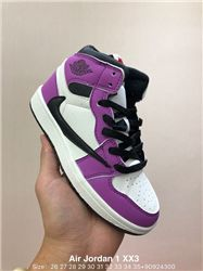 Kids Air Jordan I Sneakers 268