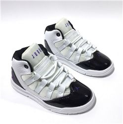 Kids Air Jordan XI Sneakers 272