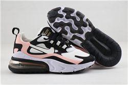 Women Nike Air Max 270 React Sneakers 344