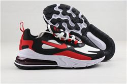 Men Nike Air Max 270 React Running Shoes 455