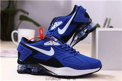 Men Nike Shox R4 OG Running Shoes 454