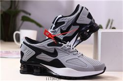 Men Nike Shox R4 OG Running Shoes 455