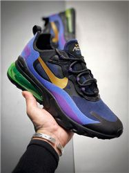 Men Nike Air Max 270 React Running Shoes AAAA 456