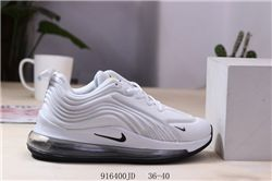 Women Nike Air Max 720 Sneakers AAA 292