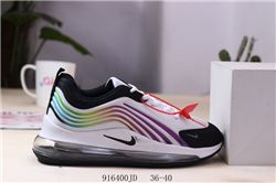 Women Nike Air Max 720 Sneakers AAA 294