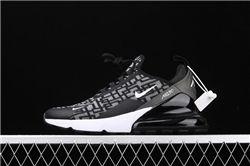 Women Nike Air Max 270 Sneakers AAAA 345