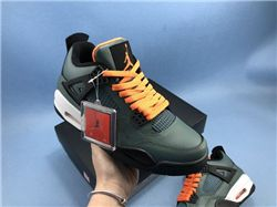 Men Air Jordan IV Basketball Shoes AAAA 480