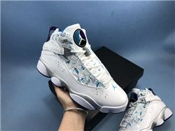 Women Air Jordan VI Rings Sneakers AAAAA 303