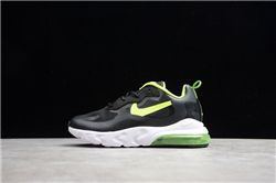 Kids Nike Air Max 270 React Sneakers 473