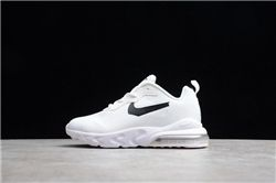 Kids Nike Air Max 270 React Sneakers 476