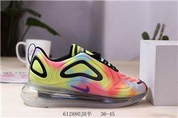 Women Nike Air Max 720 Sneakers AAAA 295