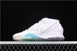 Men Nike Kyrie 6 Basketball Shoes AAAAA 539