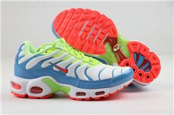 Men Nike Air Max Plus TN Running Shoes 406