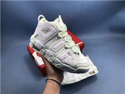 Women Air More Uptempo Nike Sneakers AAAA 259