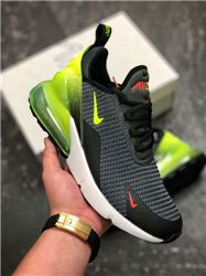 Men Nike Air Max 270 Running Shoes AAAA 460