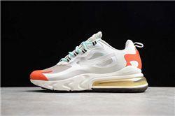 Women Nike Air Max 270 Sneakers AAAAA 346