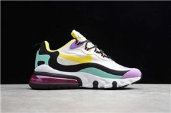 Women Nike Air Max 270 Sneakers AAAAA 347