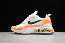 Men Nike Air Max 270 Running Shoes AAAA 463