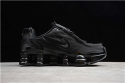 Men Nike Shox TL CDG Running Shoes AAAAA 462