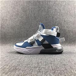 Men Nike Air Edge 270 Basketball Shoes AAAA 465