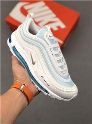 Women Nike Air Max 97 Sneakers AAAA 417
