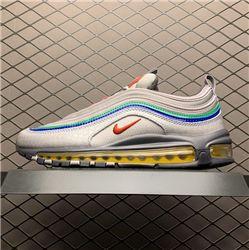 Women Nike Air Max 97 Sneakers AAAA 418